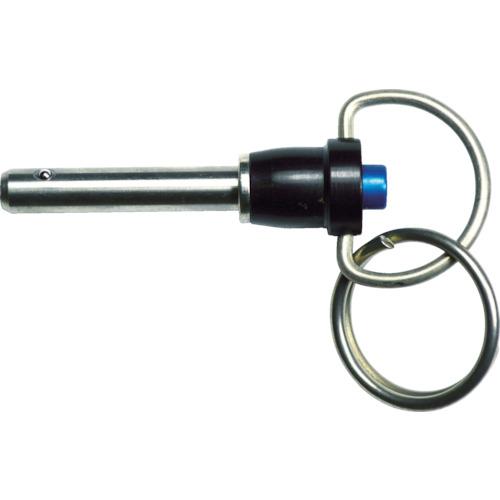 輝く高品質な ?AVIBANK BALL-LOK SINGLEACTING PINS R HAN T0.8インチ用《6個入》〔品番:BLC6R08S〕[TR-7628463×6]【大型・重量物・個人宅配送】:ファーストFACTORY-木材・建築資材・設備
