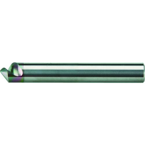 ■イワタツール 精密面取り工具 DLCコート 面取角90°面取径0.3~0.9〔品番:90TGSCH0.9CBDLC〕[TR-7636067]