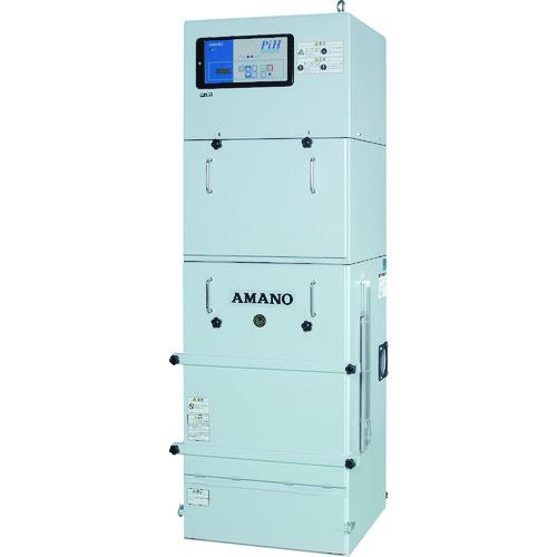 ■アマノ レーザー加工機用集塵機 1.5KW 50HZ〔品番:PIH-30-50HZ〕[TR-7642849 ]【大型・重量物・送料別途お見積り】