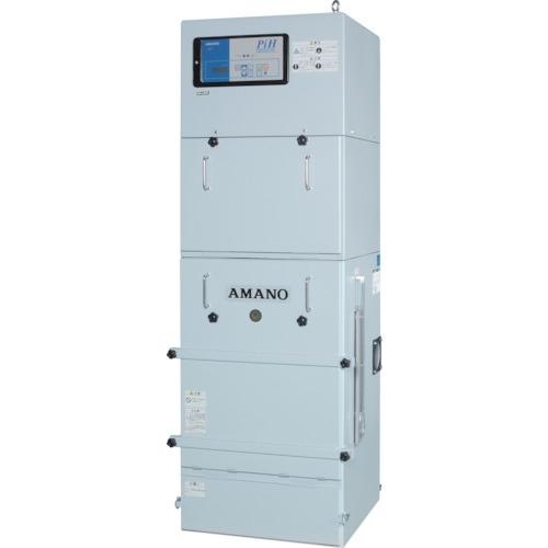 ■アマノ レーザー加工機用集塵機 1.5KW 60HZ〔品番:PIH-30-60HZ〕[TR-7642857 ]【送料別途お見積り】