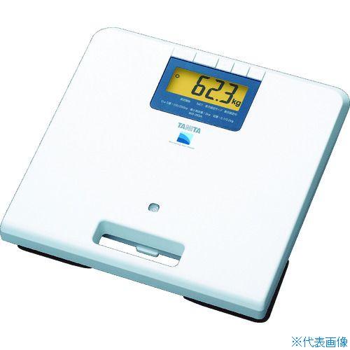 ■TANITA 業務用体重計 WB‐260A〔品番:WB-260A〕[TR-7658753]