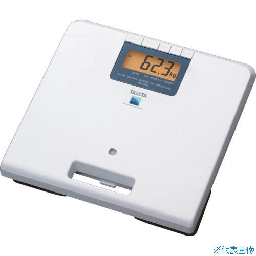 ■TANITA 業務用体重計 WB‐260A(RS付き)〔品番:WB-260ARS〕[TR-7658761]