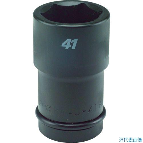 ■FPC インパクト ロングソケット差込角25.4mm対辺55mm〔品番:1/1WAU-55〕[TR-7695853]