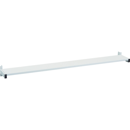 ■TRUSCO TH型ツールハンガーW1200用棚板 金具付  〔品番:NLR-1200TH〕[TR-7702353]【大型・重量物・個人宅配送不可】