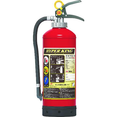 ■MORITA ABC粉末消火器10型〔品番:EFC10〕[TR-7730438]