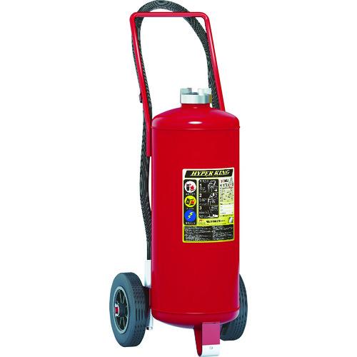 ■MORITA ABC粉末大型消火器〔品番:EFC50〕[TR-7730489]【個人宅配送不可】
