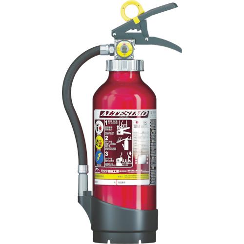■MORITA アルテシモ 粉末・蓄圧式・ストップ機能付6型〔品番:MEA6〕[TR-7730535]