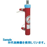 ■RIKEN 複動式油圧シリンダ-〔品番:MD05-50T〕[TR-7732163]【送料別途お見積り】