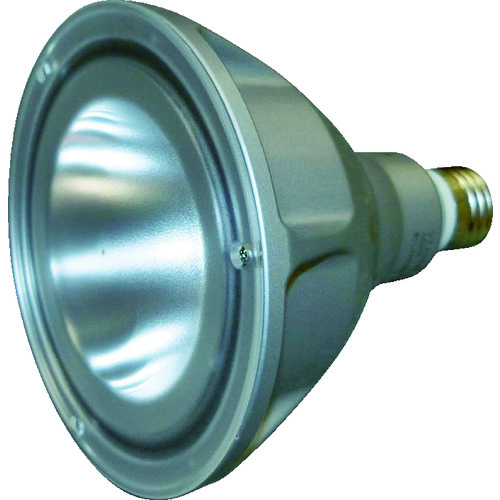 ■PHOENIX ビーム電球型LEDランプ  〔品番:LDR100/200V8L-W-E26/12〕[TR-7736801]