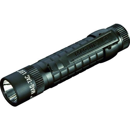 ■MAGLITE LED フラッシュライト マグタック プレインベゼル (CR12〔品番:SG2LRE6〕[TR-7737637]