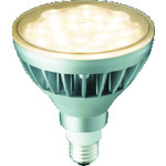 ■岩崎 LEDアイランプ ビーム電球形14W 光色:電球色(2700K)〔品番:LDR14L-W/827/PAR〕[TR-7757697]