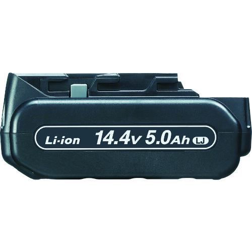 ■PANASONIC 電池パック 14.4V 5.0AH〔品番:EZ9L48〕[TR-7771886]