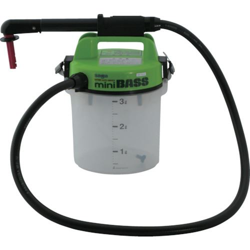■SAGA バッテリー自動給水装置3Lタイプ  〔品番:MB-3LA〕取寄[TR-7824017]