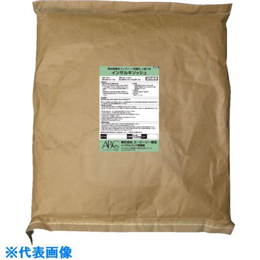 ■ABC インサルキソッシュ グレー (1袋入)〔品番:KS-GR〕[TR-7843241]