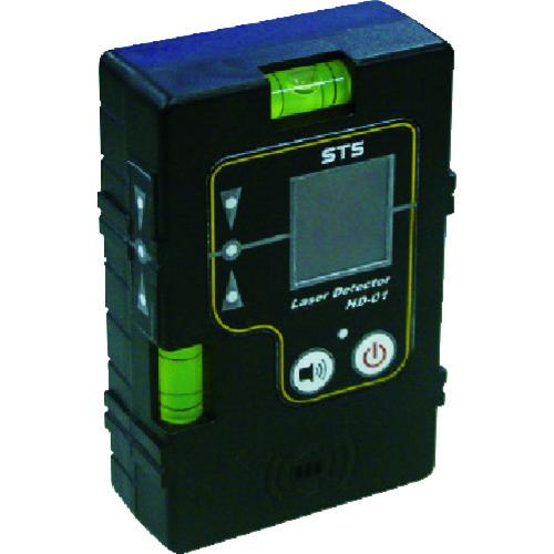 ■STS レーザー墨出器用受光器 HD-01  〔品番:HD-01〕[TR-7850930]