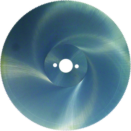 ■モトユキ 一般鋼用メタルソー 370×2.5×45.0×4  〔品番:GMS-370-2.5-45-4BW〕[TR-7866011]