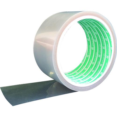 ■チューコーフロー フッ素樹脂粘着テープ(透明タイプ)AFA113A-10X50〔品番:AFA113A-10X50〕[TR-7887515]