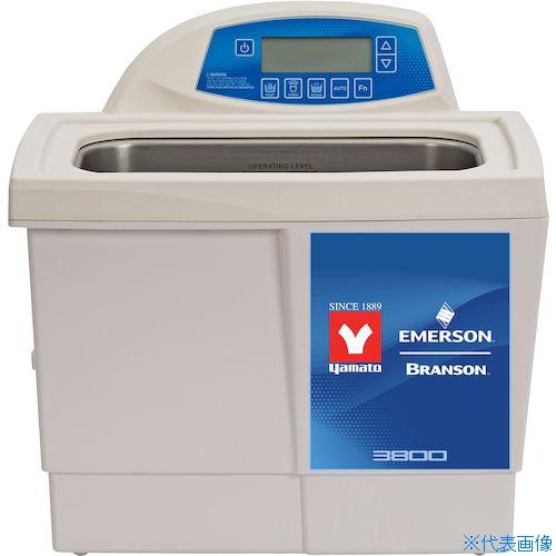 ■ヤマト 超音波洗浄器〔品番:CPX3800H-J〕[TR-7899912]
