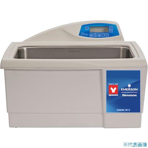 ■ヤマト 超音波洗浄器 CPX8800H-J  〔品番:CPX8800H-J〕[TR-7899939]【大型・重量物・個人宅配送不可】