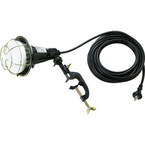 ■TRUSCO LED投光器 20W 10M  〔品番:RTL-210〕[TR-7902671]