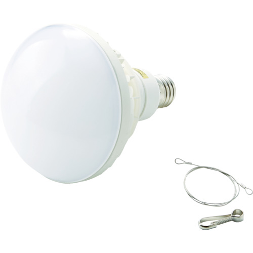 ■TRUSCO LED投光器用 50W LED球  〔品番:RTL-50W〕[TR-7902701]