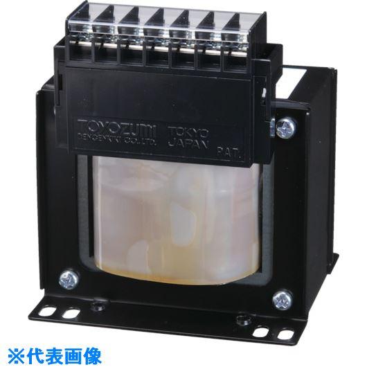 ■豊澄電源 LZ11シリーズ 100V対100V複巻絶縁トランス 200VA〔品番:LZ11-200E〕[TR-7904444]