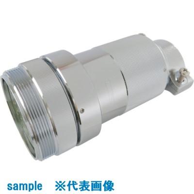 ■七星 防水メタルコネクタ NWPC-54シリーズ 3極 ADF16〔品番:NWPC-543-ADF16〕[TR-7910401]