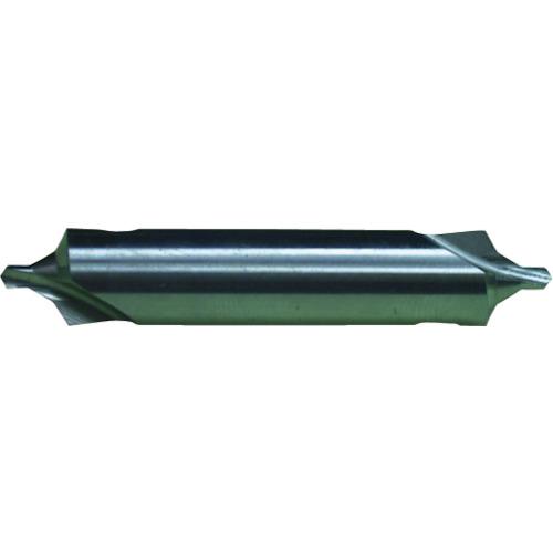 ■イワタツール センタードリルB型 シャンク径25MM 両刃  〔品番:BCD8.0X25〕[TR-7963343]