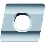 ■富士元 シュリリン・NCエンドミル専用チップ 超硬M種 ノーズ0.2R NK2020《12個入》〔品番:C32GUR-0.2R〕[TR-7963491×12]