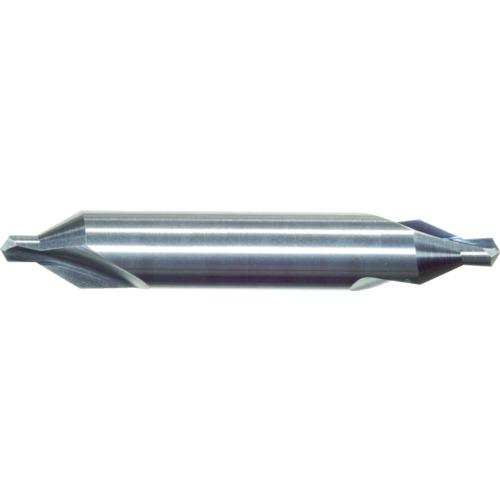 ■イワタツール センタードリル超硬 シャンク径16MM 両刃  〔品番:CD6.0X16CB〕[TR-7963785]
