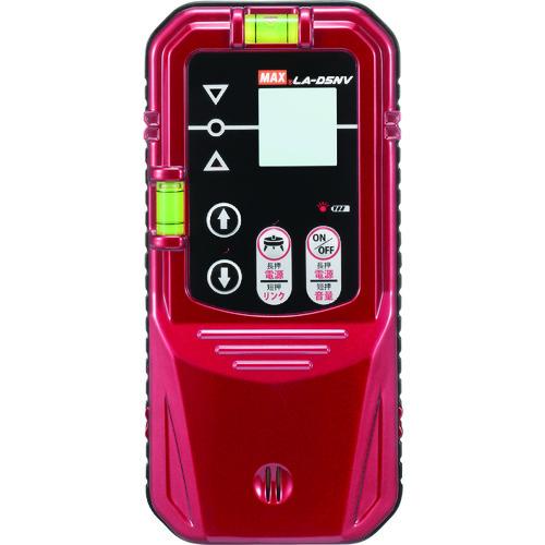 ■MAX レーザ用受光器 LA-D5NV〔品番:LA-D5NV〕[TR-7996713]