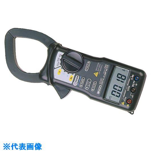 ■マルチ 大容量 交流・直流クランプ式電  〔品番:MODEL-260〕[TR-8021191]
