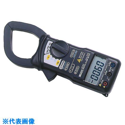 ■マルチ 大容量 交流・直流クランプ式電  〔品番:MODEL-270〕取寄[TR-8021192]