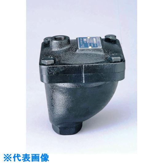 ■ヨシタケ 冷温水・油用空気抜弁 25A  〔品番:TA-3-25A〕[TR-8021308]