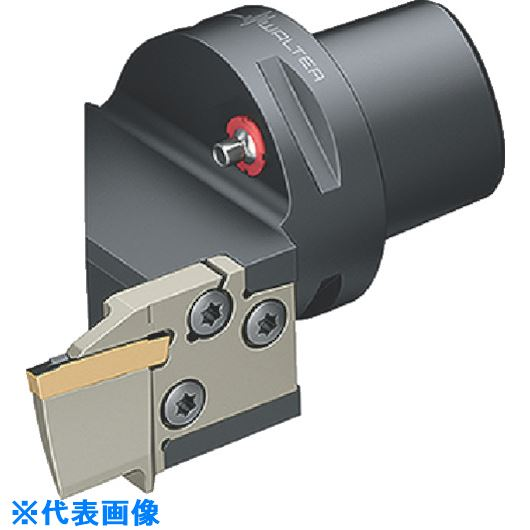 ■ワルター 溝入れモジュール  〔品番:NCEE25-C500R-GX24-2-2〕[TR-8024718]