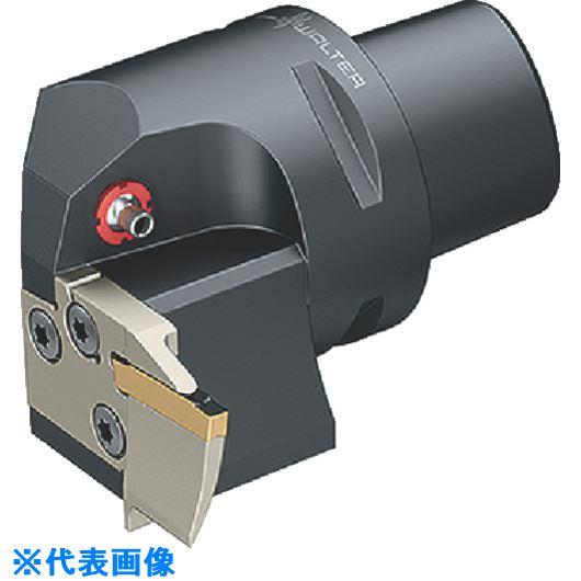 ■ワルター 溝入れモジュール  〔品番:NCHE25-C500R-GX24-3-3〕[TR-8024908]