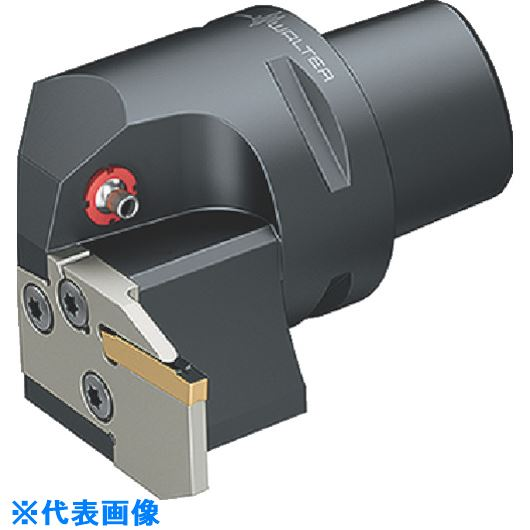 ■ワルター 溝入れモジュール  〔品番:NCLE25-C400R-GX16-4〕取寄[TR-8024973]