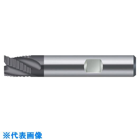 ■プロトティップ ラフィングエンドミル Qmax HR〔品番:H3187278-8〕[TR-8030116]