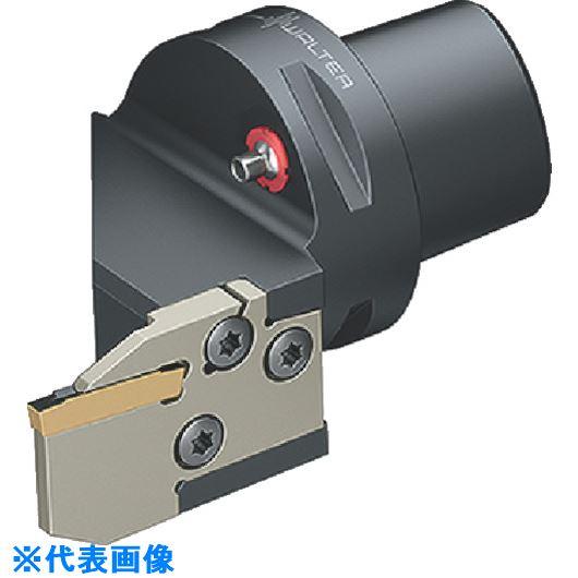 ■ワルター 溝入れモジュール〔品番:NCAE25-C400R-GX16-1〕[TR-8033767]