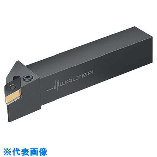 ■ワルター ISO ツールホルダー  〔品番:PDJNR2525M15〕[TR-8033962]