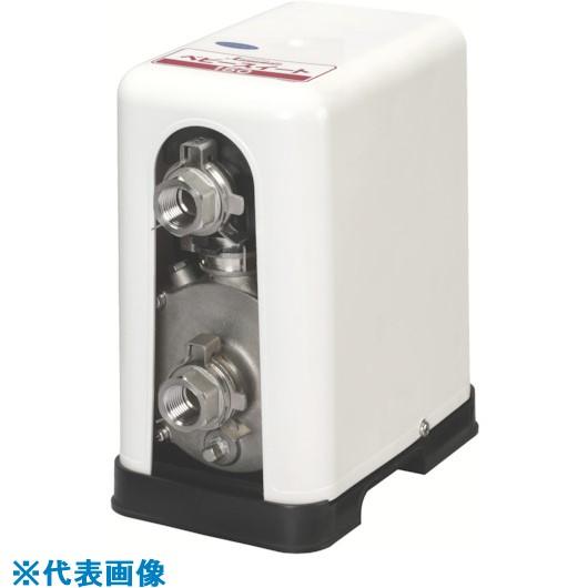 ■川本 小型給湯補助加圧ポンプ(ベビースイート)〔品番:SFRHW150S〕[TR-8049151]