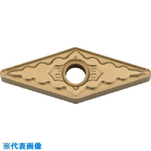 ■京セラ 旋削用チップ CA530 CVDコーティング COAT《10個入》〔品番:VNMG160412PQ〕[TR-8050197×10]