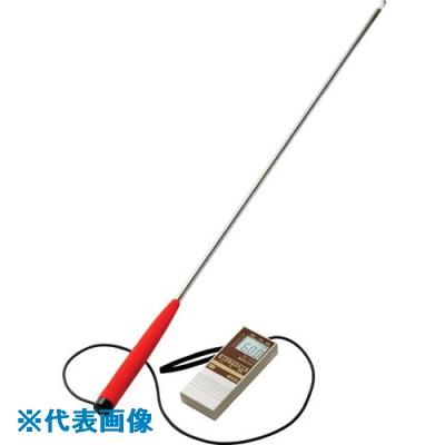 ■佐藤 堆肥用水分計 SK-950A (1732-30)  〔品番:SK-950A〕[TR-8051214]