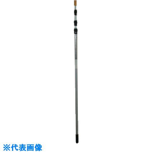 ■岩崎 ランプ交換パイプ(パイプ部のみ)1.4M~2.4M伸縮  〔品番:TP-25〕[TR-8052816]