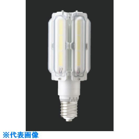 ■岩崎 LEDライトバルブ87W(昼白色)  〔品番:LDTS87N-G-E39A〕取寄[TR-8052943]