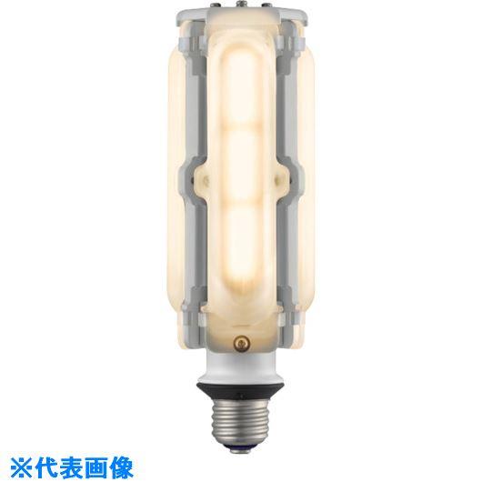 ■岩崎 LEDライトバルブ30W(電球色)  〔品番:LDTS30L-GA〕[TR-8052960]