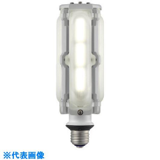 ■岩崎 LEDライトバルブ30W(昼白色)  〔品番:LDTS30N-GA〕取寄[TR-8052961]