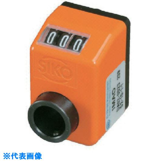■SIKO デジタルポジションインジケーター  〔品番:SDP-02HL-0.75B〕[TR-8058663]