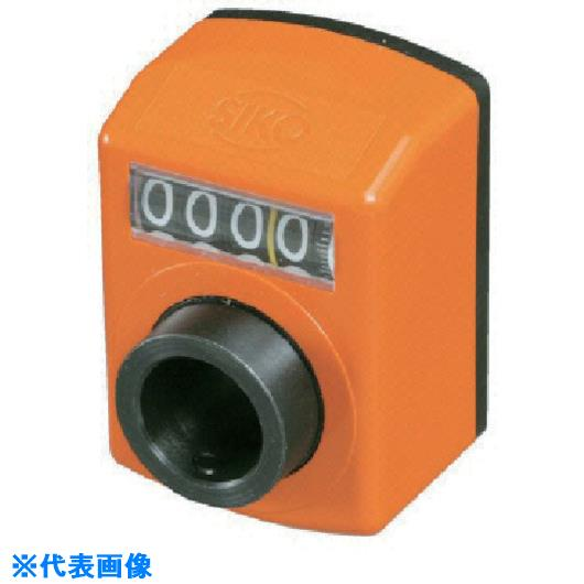 ■SIKO デジタルポジションインジケーター  〔品番:SDP-04FL-4B〕[TR-8058699]