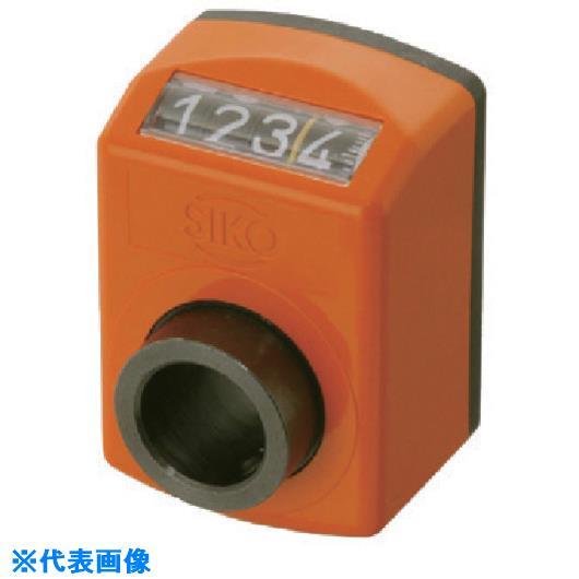 ■SIKO デジタルポジションインジケーター  〔品番:SDP-04HR-2.5B〕[TR-8058732]